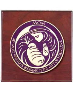 Mom Blessing Keepsake Box