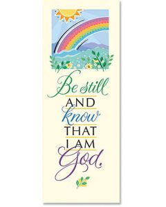 Be Still Church  Banner