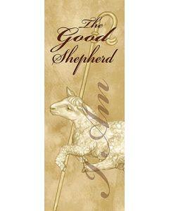 I Am The Good Shepherd Church Banner