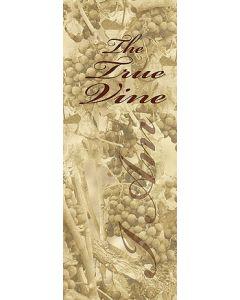 The True Vine Church Banner