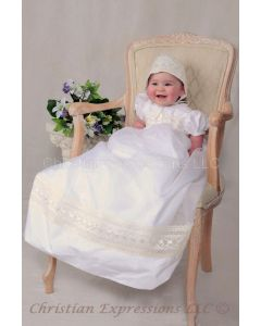 Anna Christening Gown