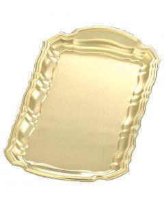 Cruet Tray Brass