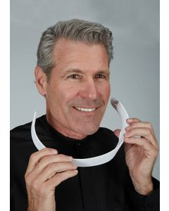 Double-Ply Clergy Collar