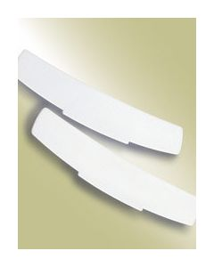 Replacement Collar Tabs for Cassocks, Jackets,Vests