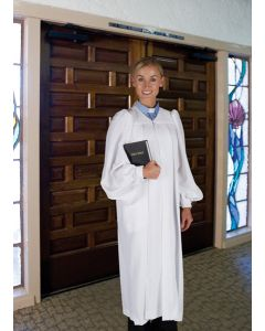 Women's Clergy Robe