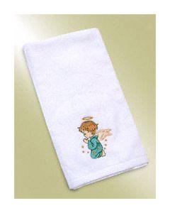 Hand Towel - Angel