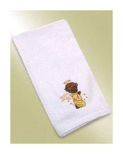 Hand Towel - Angel_1