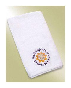 Hand Towel - Light of Mine