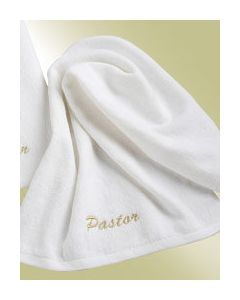 Clergy Hand Towel