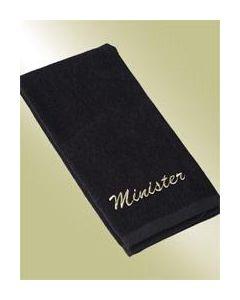 Hand Towel - Pastor_1