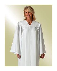 Budget Baptismal Robe