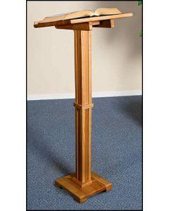 Standing Church Lectern