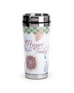 I Said A Prayer for You Today Stainless Steel Christian Travel Mug