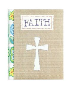 JOURNAL FAITH,HOPE, LOVE