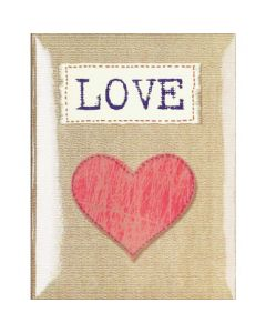 PHOTO ALBUM PAPER LOVE-LOVE ON