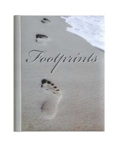 JOURNAL FOOTPRINTS