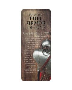 BKM PAPER FULL ARMOR OF GOD