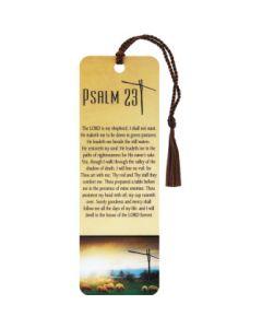BKM TASSEL PSALM 23