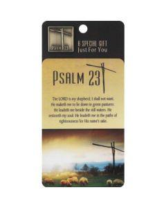 LPL PIN PSALM 23