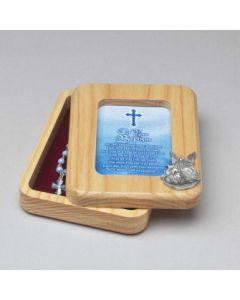 BAPTISM BOX/PHOTO OPENING