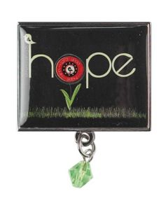 BROACH HOPE