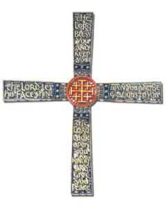 The Cross of Blessing