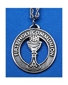 First Holy Communion Pendant