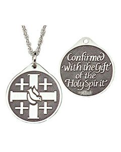 Confirmation Pendant P-133