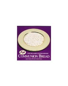Soft Communion Bread (Bx 500)