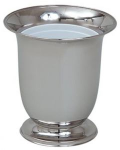 Stainless Steel Church Vase