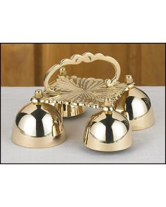 Sacristy Church  Bell 4 Cup