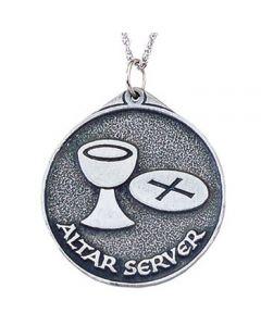 Altar Server Pendant
