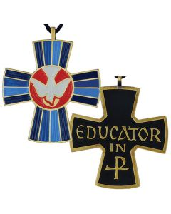 Teaching Ministry: Educator Pendant