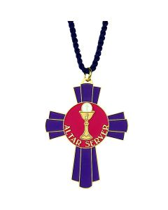 Altar Server Church Pendant