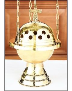 Hanging Censer with Chain
