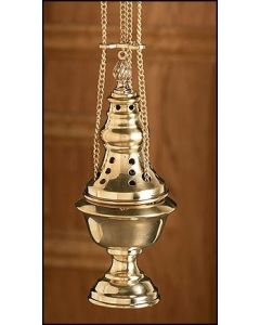Hanging Church Censer