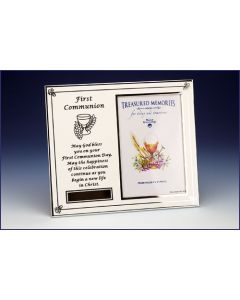 Communion Picture Frame
