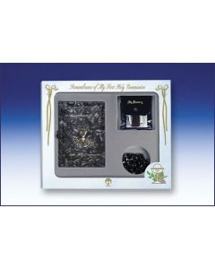 Cherished Memories First Communion Gift Set-Boy