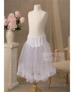 First Communion Petticoat