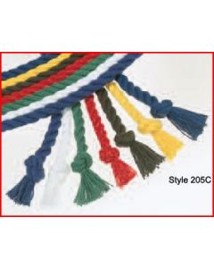 Rope Cinctures - Various Colors