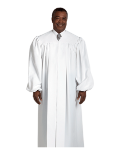 Baptismal Robe Adult & Junior