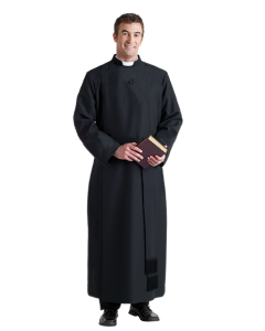 Anglican Clergy  Cassock