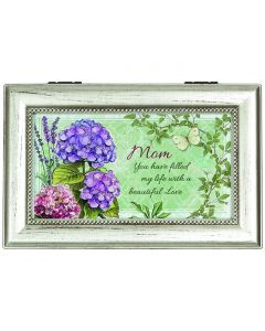 Beautiful Love Mom Music Box