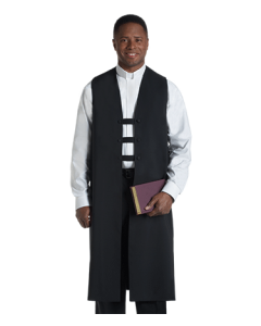 Black Clergy Vestero