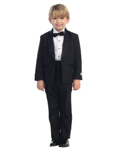 Boys First Communion Tuxedo Suit