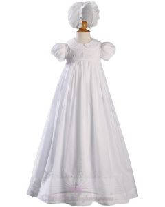 Girls Christening Gown Style Tabitha