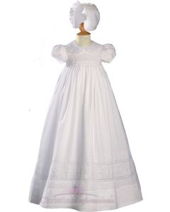 Girls Christening Gown Style Amy