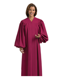 Chianti Choir Robe
