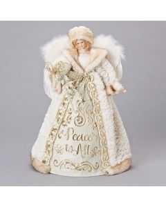 Christmas Angel Peace to All
