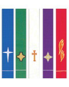 Church Bookmark Celebration Series